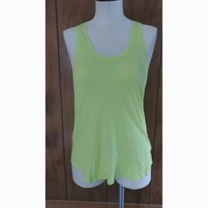American Eagle Outfitters Lime Tank Top XS